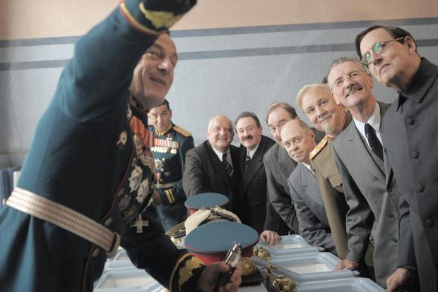«Смерть Сталина»