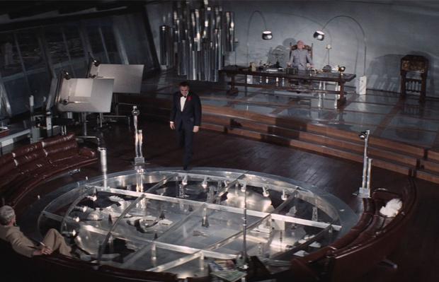 Кинопонедельник: светильник Arco в фильмах и сериалах (фото 2)