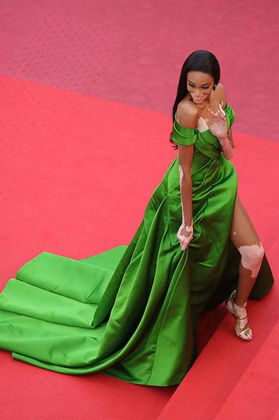 Красная дорожка шестого дня Каннского кинофестиваля (галерея 1, фото 6)