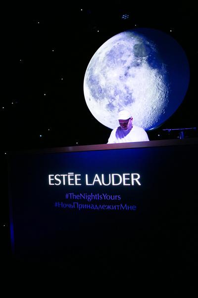 Ночь принадлежит мне: как прошла  вечеринка Estee Lauder (галерея 1, фото 1)