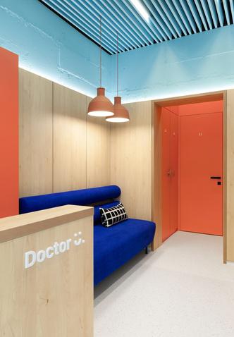 Детская клиника Doctor U. в Киеве (фото 3.2)