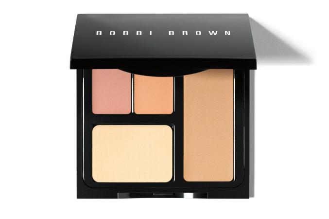 Палетка для лица Face Touch-Up Palette от Bobbi Brown