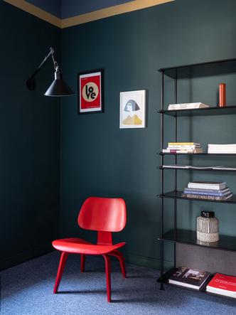 Новый офис 40 м² в старинном особняке (фото 13.2)