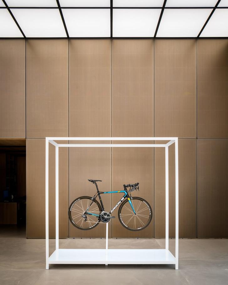 Изобрести велосипед: проект в Копенгагене от Johannes Torpe Studios (фото 4)