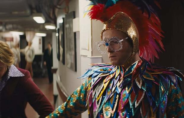 Фильм недели: «Рокетмен» (фото 10)