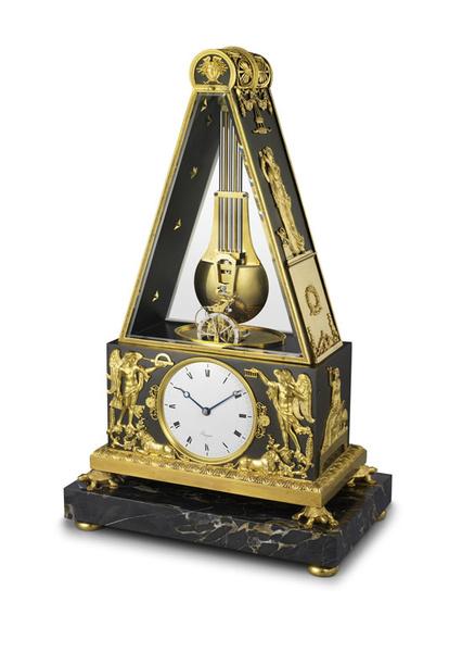 Часовой Дом Breguet отмечает 240-летие крупнейшей именной выставкой в Сан-Франциско | галерея [2] фото [2]