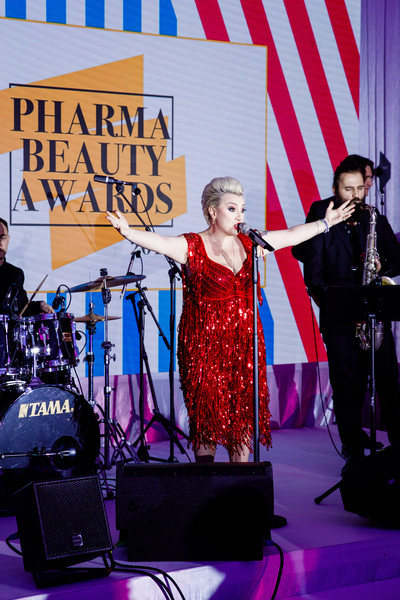 Как прошла ежегодная премия Pharma Beauty Awards 2019 (галерея 1, фото 10)