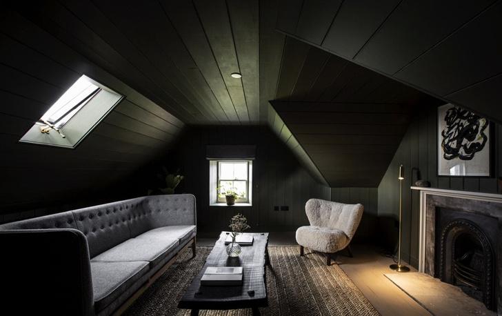 Уютный гостевой дом на севере Шотландии (фото 11)