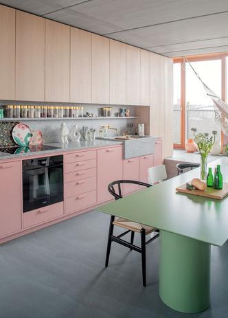 На вкус и цвет: квартира в Берлине (фото 6.1)