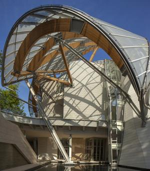 Фрэнк Гери: открывая деконструкцию (фото 11.2)