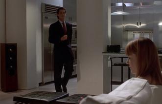 «Американский психопат»: интерьеры из фильма (фото 0.1)