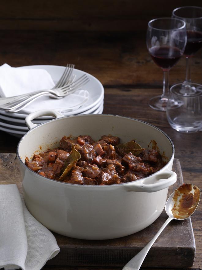 Бон апети: 3 рецепта от Джулии Чайлд, которые стоит приготовить каждой (фото 11)