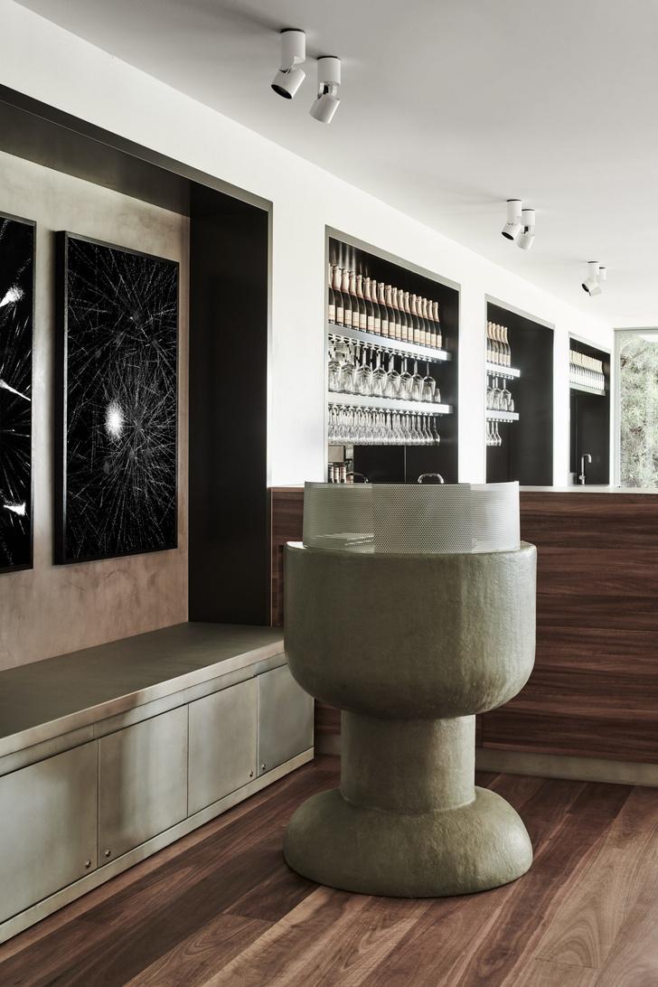 Винный бар Moët & Chandon в Австралии (фото 6)