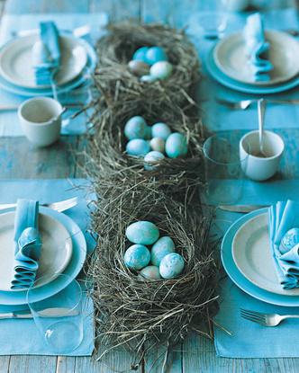 как сервировать яйца
