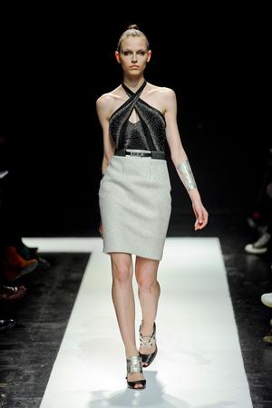 Показ Maxime Simoens коллекции сезона Весна-лето 2012 года Haute couture - www.elle.ru - Подиум - фото 333622