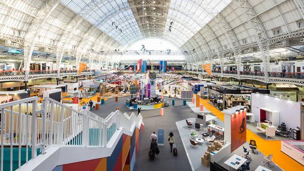 Лондонский фестиваль дизайна 2018: самые яркие события (фото 11)