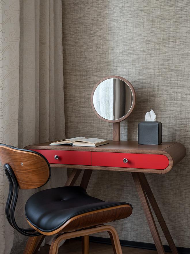 Домашние кабинеты: 30 интерьеров (галерея 0, фото 8)