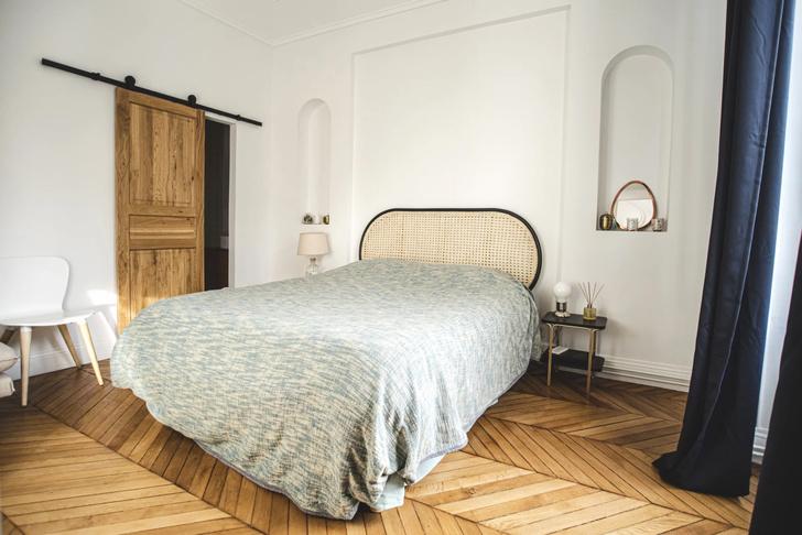 Парижская квартира (фото 8)