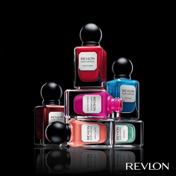 Parfumerie Scented Nail Enamel от Revlon
