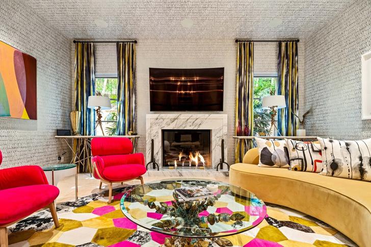 Актриса Кейли Куоко продает свой дом в Лос-Анджелесе (фото 10)