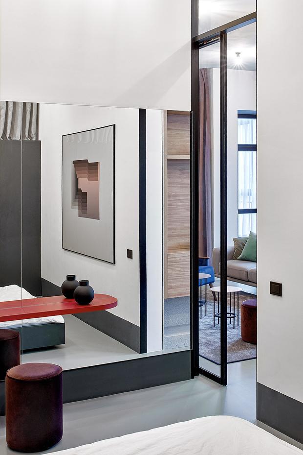 Квартира 99 м²: проект Леры Бруминой (фото 13)
