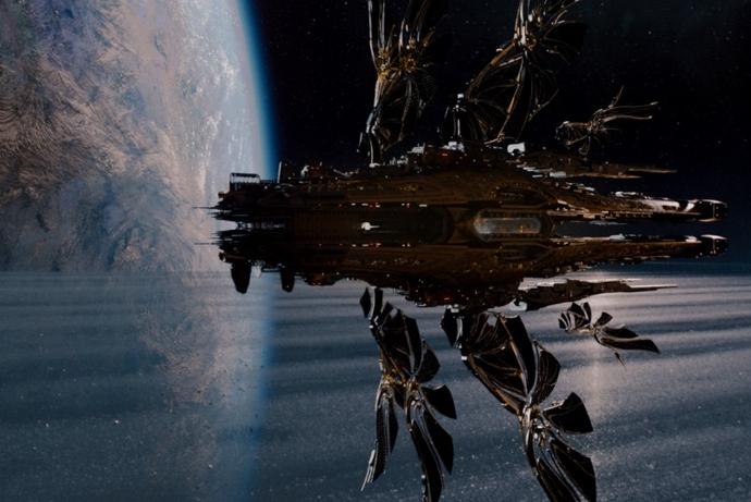 №7 «Восхождение Юпитер»