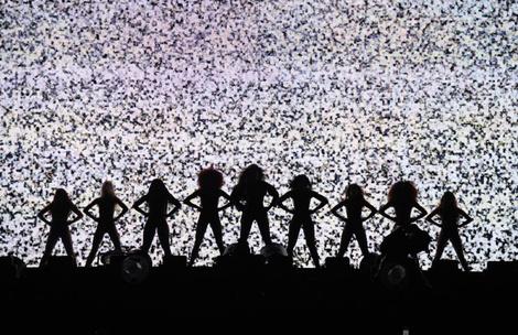 В Америке стартовало грандиозное совместное турне Бейонсе и Джей-Зи