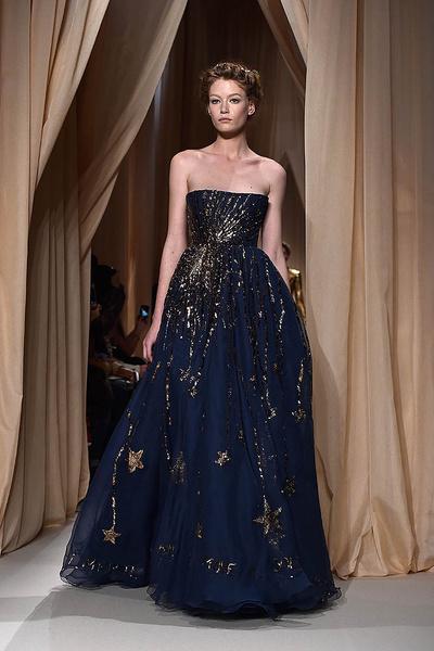 Показ Valentino Haute Couture   галерея [1] фото [16]