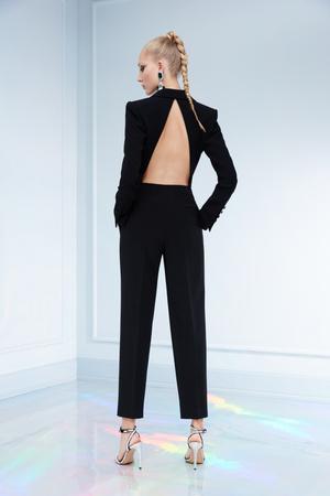 Maison Bohemique представил лукбук коллекции couture осень-зима 18/19 (фото 9.2)