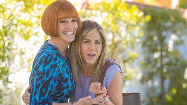 Смешите женщину: лучшие комедии для 1 апреля в компании подруг (фото 7)