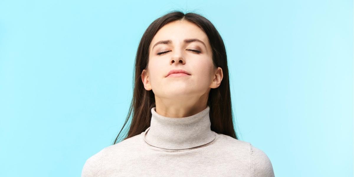 Если ты можешь задержать дыхание на 10 секунд, у тебя нет коронавируса