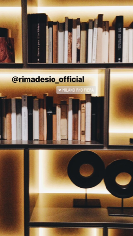 Milan Design Week 2018: день второй (фото 7.1)