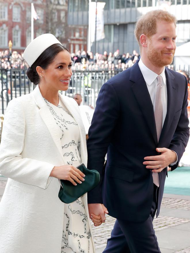 Это официально: принц Гарри и Меган Маркл сохранят рождение ребенка в тайне от публики (фото 3)
