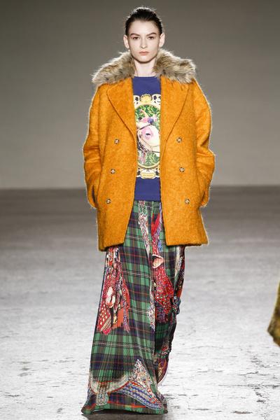 Неделя моды в Милане: день первый | галерея [1] фото [1]