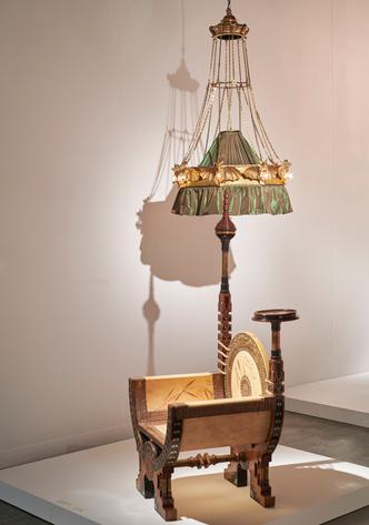 Design Miami/Basel: что посмотреть на выставке (фото 47.2)