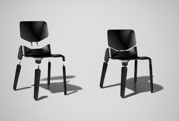 Дизайн поколений: от бумеров к зумерам (фото 26)