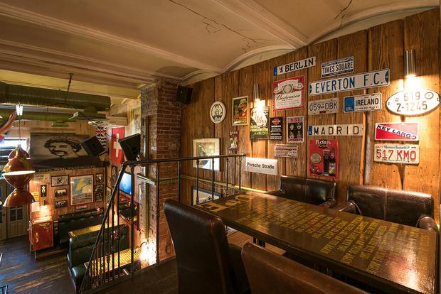 Топ-10: бары Краснодара (фото 19)