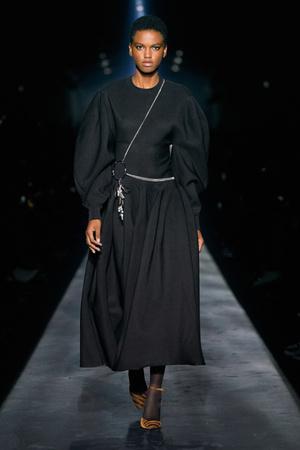 Какие платья будут самыми модными будущей осенью? 6 главных трендов (фото 20.2)