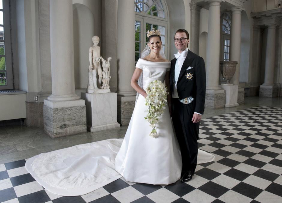 Princesses who marry non-titled men Photo [4]