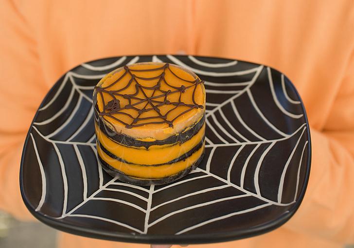 Язык проглотишь: страшно вкусные десерты на Хэллоуин фото [4]