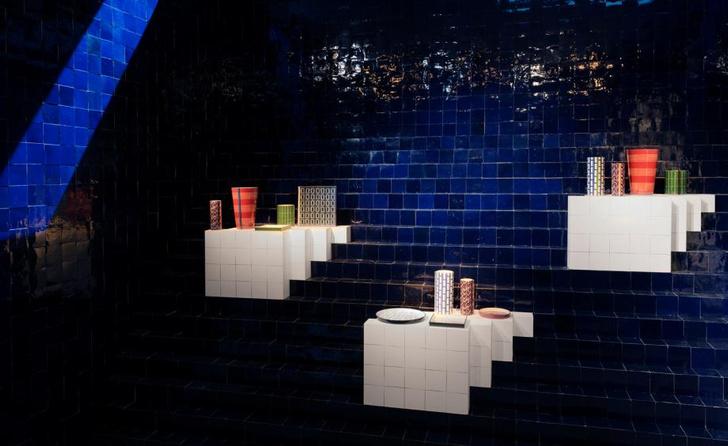 Тенденция Milan Design Week: мода (фото 15)