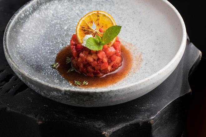9 блюд из арбуза (фото 17)