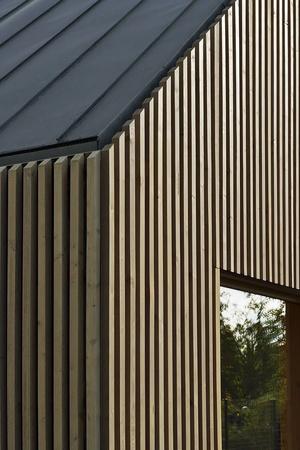 Деревянная школа на юге Франции от Tracks Architectes (фото 2.1)