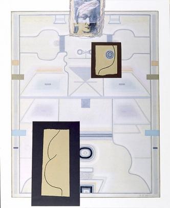 Выставка Владимира Янкилевского в ММОМА (фото 2.1)