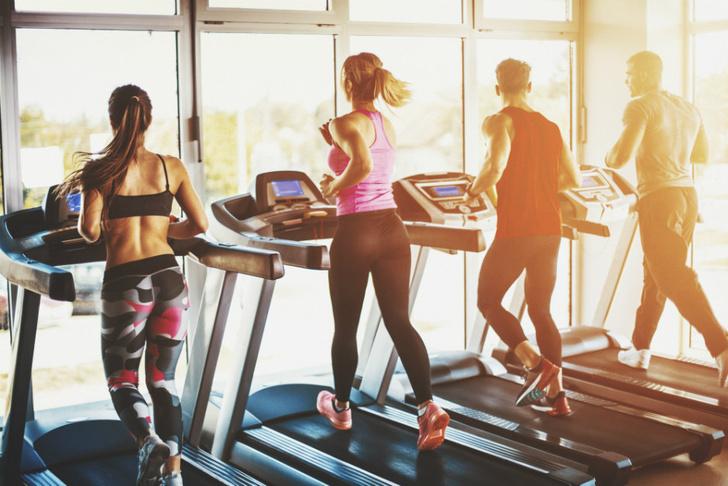 «Умные» тренировки в фитнес-клубах X-Fit