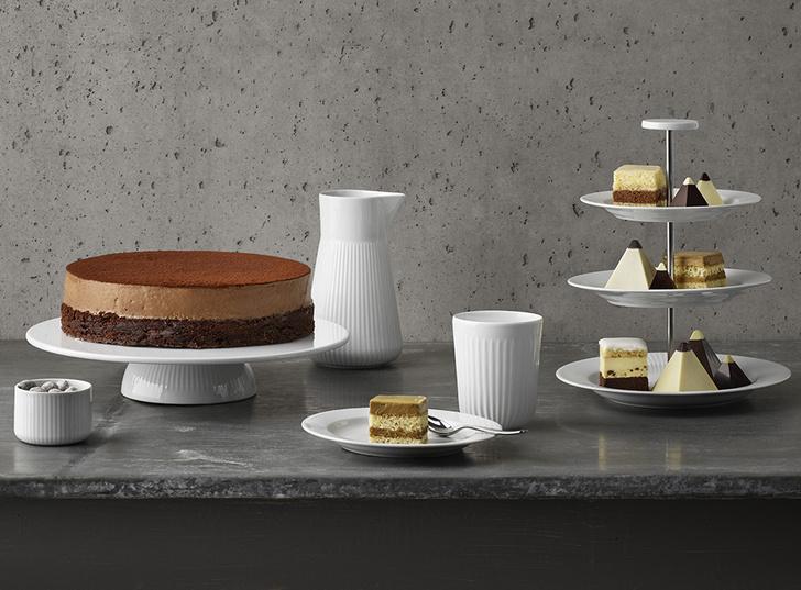 ТОП-7: Лучшие блюда для торта (фото 0)