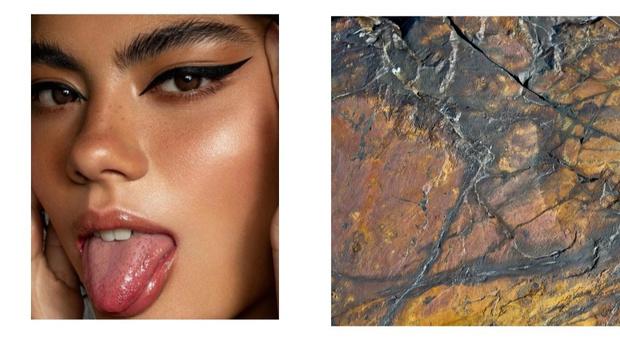 Как правильно маскировать несовершенства кожи (фото 17)