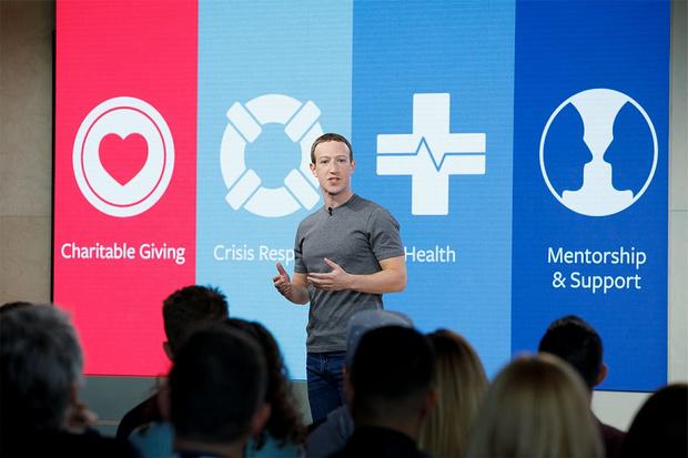 Раскинул сети: факты о Марке Цукерберге (фото 1)