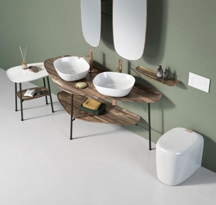 Ванная-гостиная (фото 4)