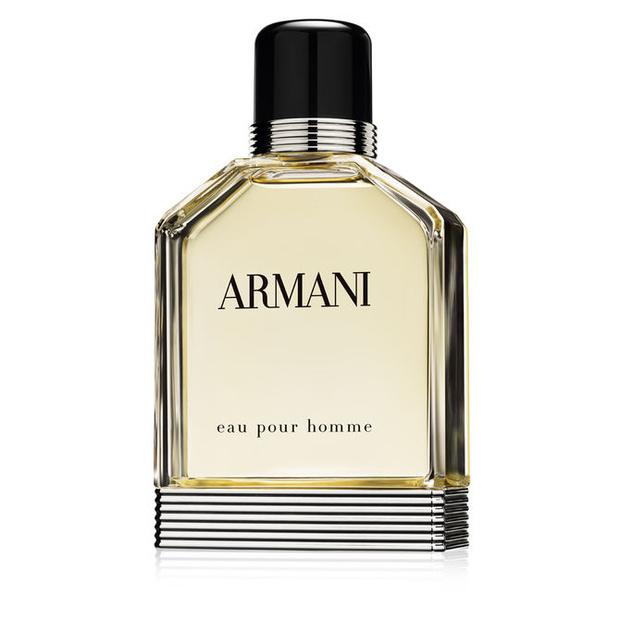 Популярные мужские ароматы: Eau pour Homme